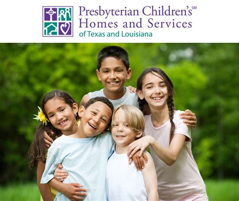 welcome to presbyterian children s homes and services