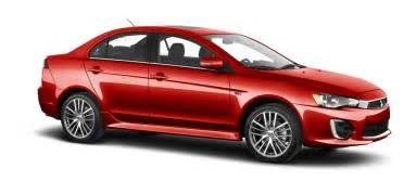 Mitsubishi Lancer 0 To 60 2017 Mitsubishi Lancer 0 60 Best Crossover Car