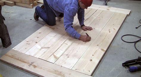 Kreg Jig Table Top by How To Build A Farmhouse Table