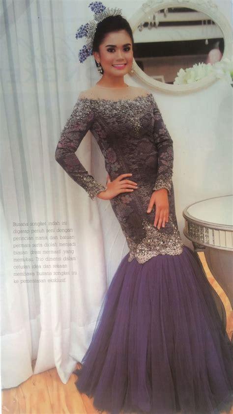 design dress nikah 20 best baju nikah images on pinterest baju nikah