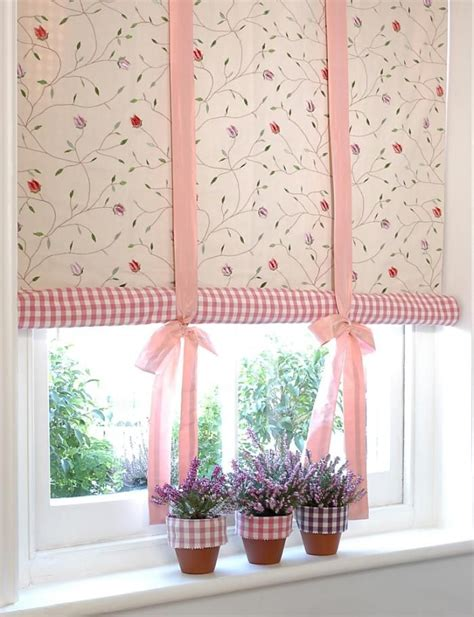 Handmade Window Treatments - 1000 ideas about soft furnishings on