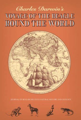 the voyage of the beagle books the voyage of the beagle by charles darwin link