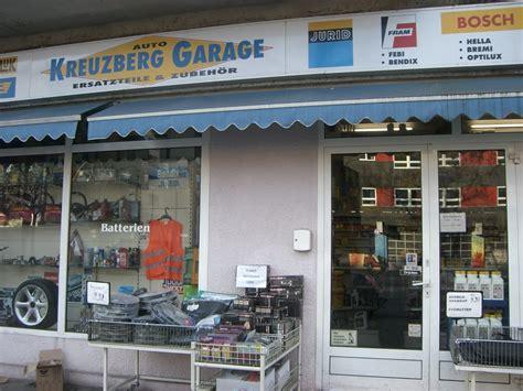 kreuzberg garage kreuzberg garage ricambi e accessori auto wiener str
