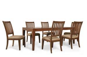 mathis brothers dining room sets legacy nouvelle seven dining set mathis brothers furniture