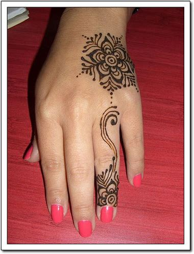the gallery for gt ideas for on hip henna designs on hip makedes