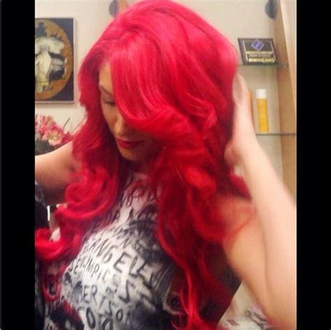 what hair extensions do the wwe divas we eva marie divas wwe wwe pinterest her hair eva