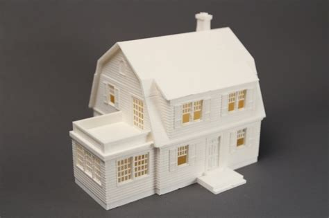 3d home kit design works 50 best 3d printing creations