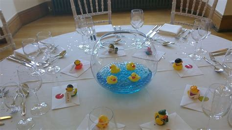 wedding themed rubber sts our duck themed wedding with duck ponds in the