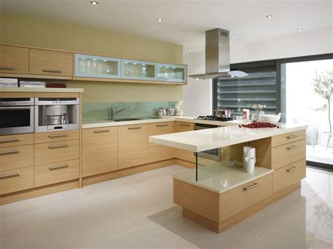 contemporary wood kitchen cabinets fenton oak from eaton kitchen designs wolverhton