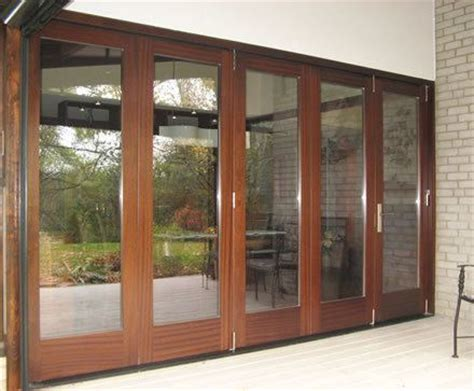 Folding Doors Exterior Glass Bi Folding Doors Glass Folding Doors Exterior