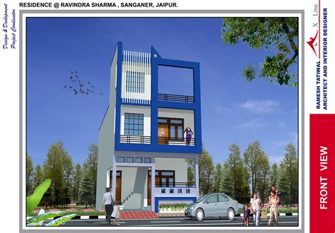 front elevation indian house designs building front view elevation joy studio design gallery best design