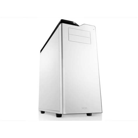 Casing Nzxt H630 Black White nzxt h630 white ultra tower cas 6808 from wcuk