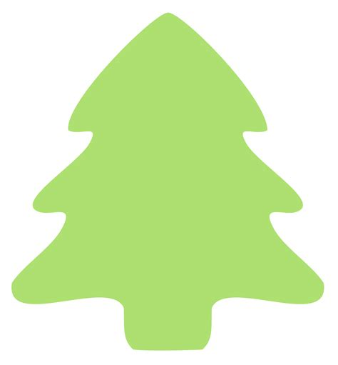 Tree Outline Emoji by Clipart Tree Icon