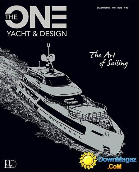 yacht design magazine the one yacht design issue n 176 8 2016 187 download pdf