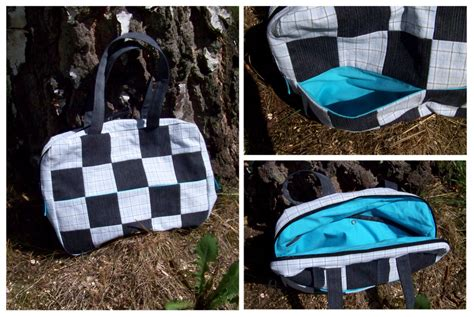 Yuka Koshizen Carry Me 20 Boutique Bags To Sew small laptop bag by fabric ant on deviantart