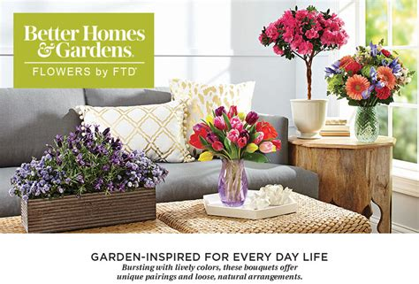 Better Homes And Gardens Flowers Better Homes And Gardens Flowers By Ftd Better Homes And Gardens Flowers Starting Summer With A