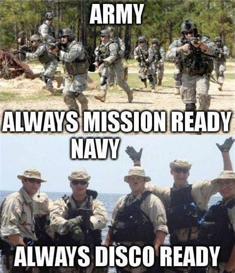 Funny Navy Memes - air force vs army jokes pictures to pin on pinterest