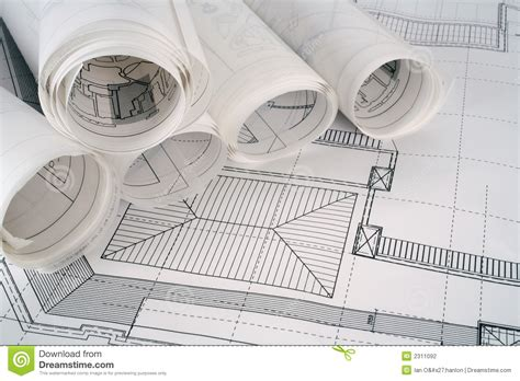 plan images architect plans series stock photography image 2311092