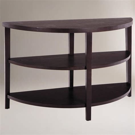 Porter Console Table World Market World Market Sofa Table