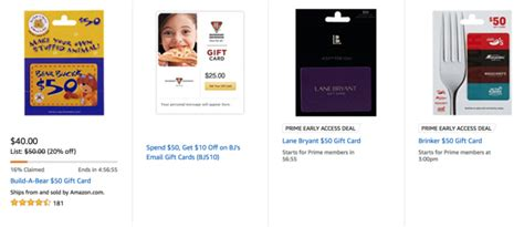 Amazon Gift Cards Discount - amazon discounted gift cards points miles martinis