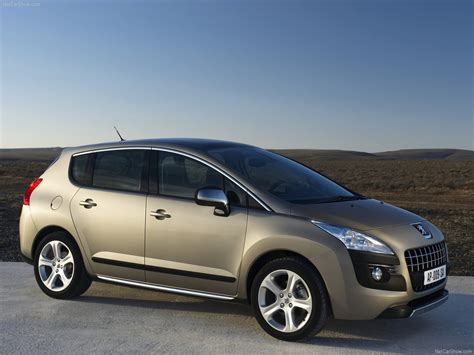 is peugeot 3008 a good car crossover peugeot 3008 auto del mondo