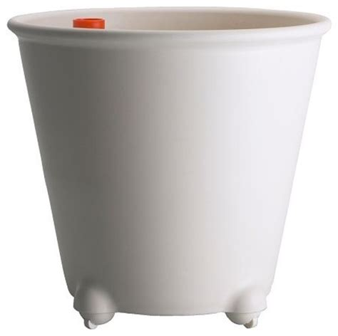 self watering indoor planters ikea ps fej 214 self watering plant pot scandinavian