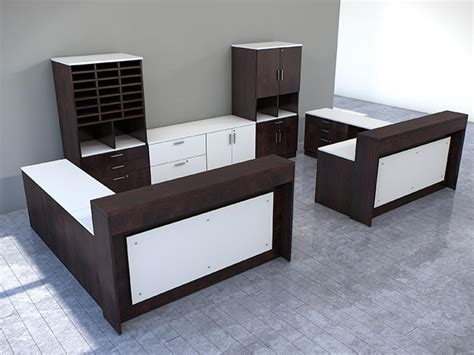 Reception Desk Furniture Canada Chairs Seating Reception Desks Canada