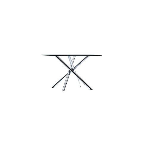 tisettanta tavoli tavolo rotondo tisettanta halifax nodo rotondo design carlo