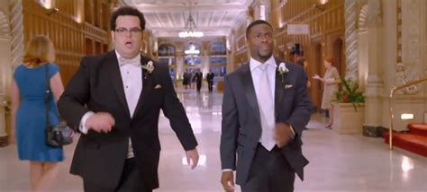 Wedding Ringer Quotes Kevin Hart by The Wedding Ringer