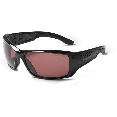 Sunglasses Run julbo run sunglasses polarized falcon photochromic lenses save 66
