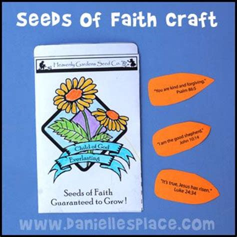 faith crafts for faith crafts review and faith on