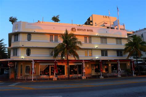 miami south bentley hotel