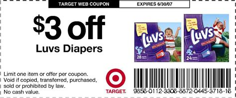 printable luvs diaper coupons coupons for luvs diapers american eagle coupon codes