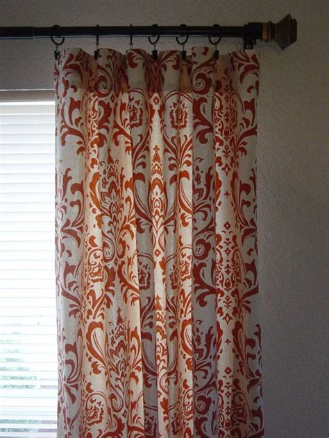 natural damask curtains best 20 natural curtains ideas on pinterest bamboo