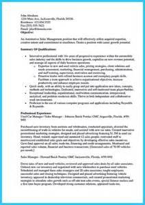 Salesman Resume Examples Salesman Resume Resume Format Download Pdf