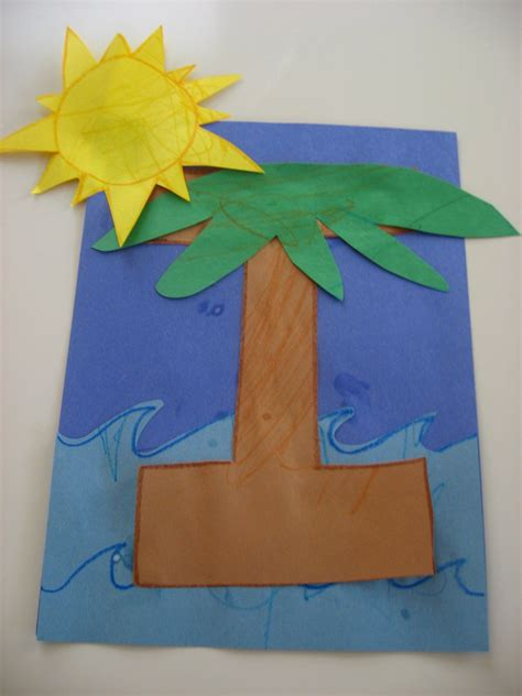letter i crafts for letter i preschool craft island crafts
