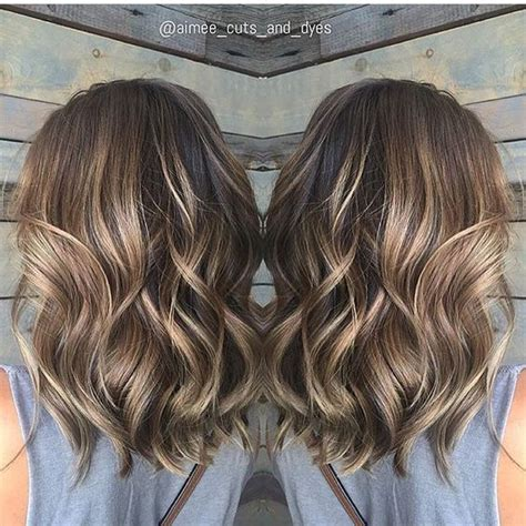 medium brown hair balayage pictures to pin on pinterest 60 hottest balayage hair color ideas 2018 balayage