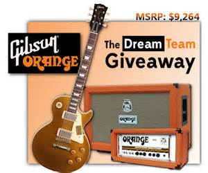 enter the american musical supply dream team giveaway free sweepstakes contests - American Musical Supply Giveaway