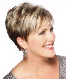 13 fabulous short hairstyles for women over 50 pretty