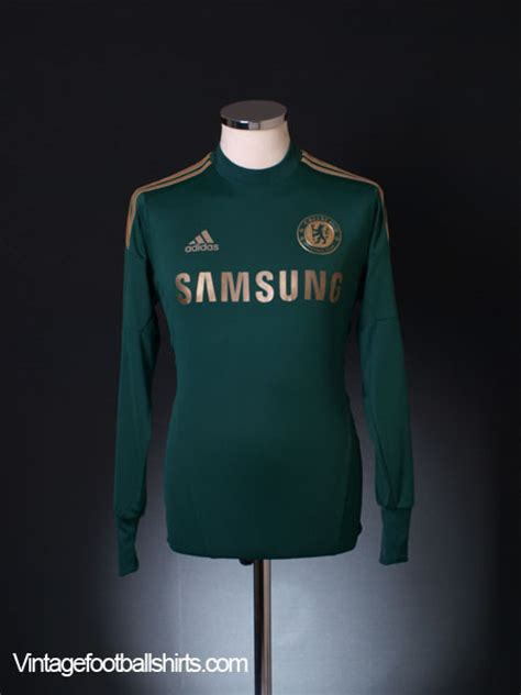 Trening Chelsea Home Away 2013 14 chelsea player issue chions league