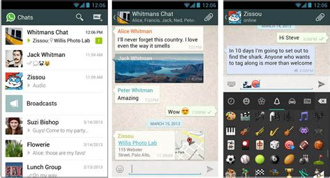 best apk apps for android whatsapp messenger 2 11 238 best apk android app
