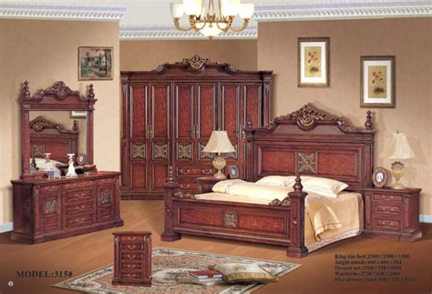 classic bedroom sets classic bedroom set km 315 china bedroom furniture
