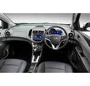 Pics Photos  2012 Holden Barina Specs Videos