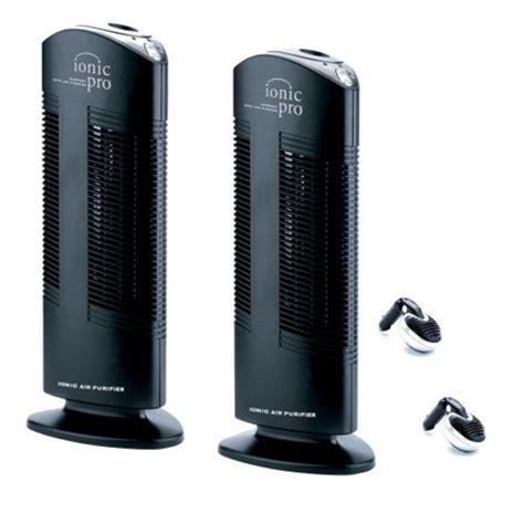ionic pro air purifier      air