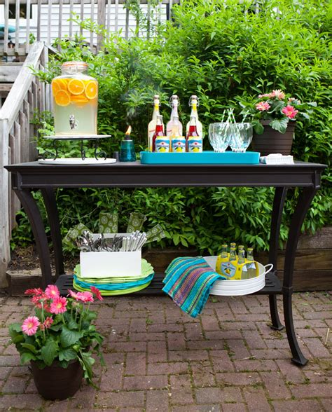 Backyard Entertaining Ideas Outdoor Entertaining Ideas In My Own Style