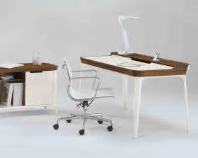 Ergonomic Office Desk Ergonomic Office Desk For Comfortable Work Position Office Architect