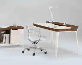 Ergonomic stylish contemporary office furniture desk
