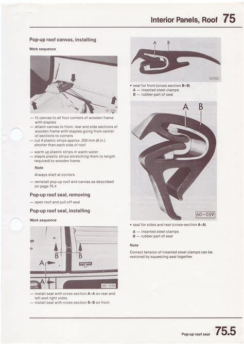 small engine repair manuals free download 1989 volkswagen golf interior lighting thesamba com 1978 vw westfalia repair and troubleshooting manual