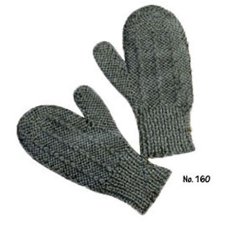 how to knit gloves with circular needles easy mitten knitting pattern circular needles knitting