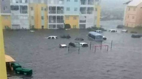 Rinsy Top hurricane irma causes at least 10 deaths in caribbean as florida sc brace for